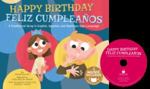 Happy Birthday Feliz Cumpleanos
