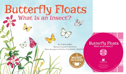 Butterfly Floats