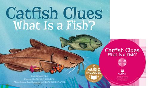 Catfish Clues