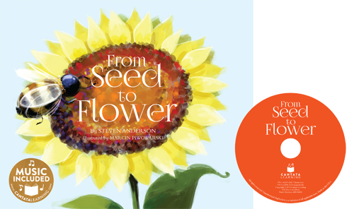 From Seed to Flower