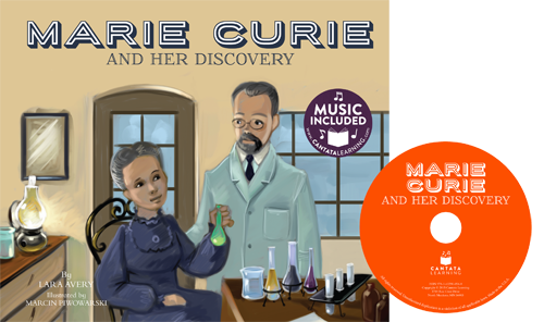 Marie Curie and Her Discovery