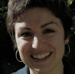 Nadia Higgins