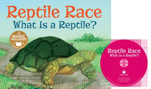 Reptile Race