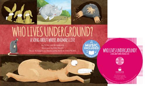 Who Lives Underground?