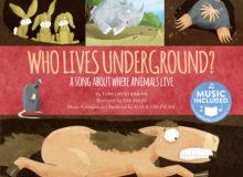 Who Loves Underground