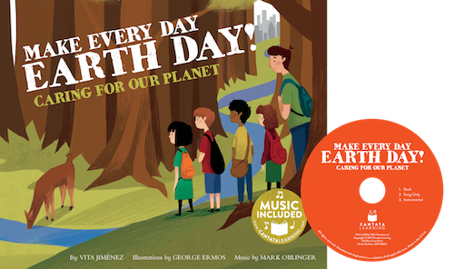 Make Every Day Earth Day!