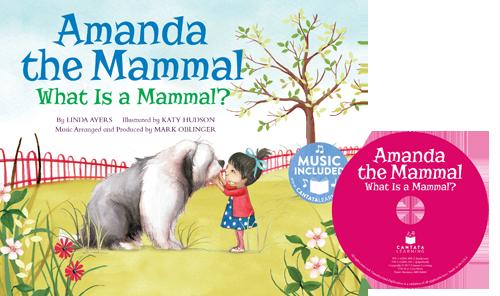 Amanda the Mammal