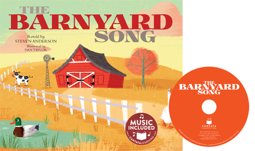 The Barnyard Song