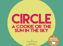 Circle A Cookie or the Sun in the Sky