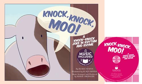Knock, Knock, Moo!