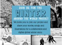 Winter Around the World Project