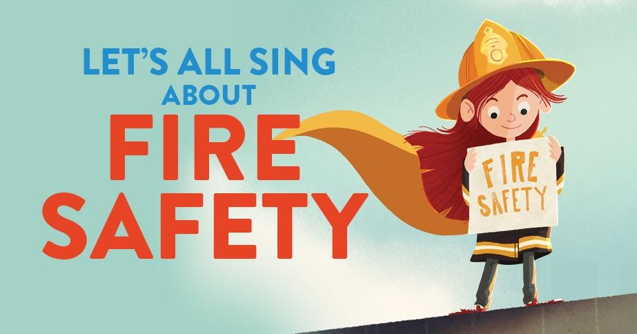 Fire Safety Slide