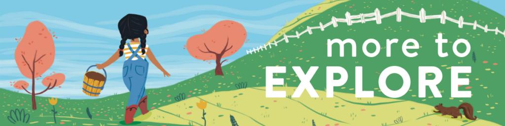 blog - more to explore