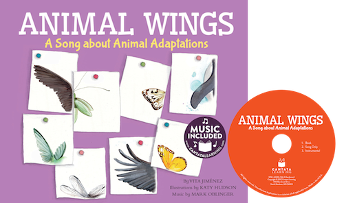Animal Wings
